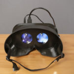 Cannot afford Oculus VR? 3D Print your own virtual reality headset!