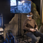 Veterans suffering from PTSD get help from virtual reality program