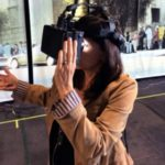 Experiencing the News: Immersive Journalism