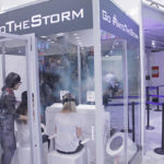 "Warner Bros brings ""Into the Storm"" to Oculus Rift"