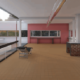 France's Villa Savoye Recreated in Virtual Reality