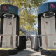 "Marriott Hotels Offers VR Travel in ""Teleporter"""