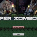 Super Zomboy Z Prototype Launched