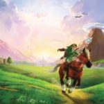 The Legend of Zelda for Virtual Reality