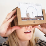 Tech Agency Extends Cardboard Abilities With NFC