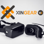 A New VR Headset is Funded on Kickstarter