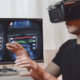 List of Hand Tracking Tech for VR