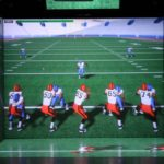 NFL, College Football Teams Are Using VR to Boost Training