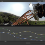 VideoStitch Creates 360-degree VR Videos Without Blind Spots