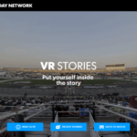 "USA TODAY Announces ""VRtually There"", A Virtual Reality News Feed"