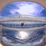 Carnival and Samsung Makes VR Cruise Possible