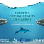 Win a $10,000 Prize with the Extreme VR Challenge