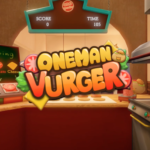 Oneman VurgerR Now Available for Vive and GearVR