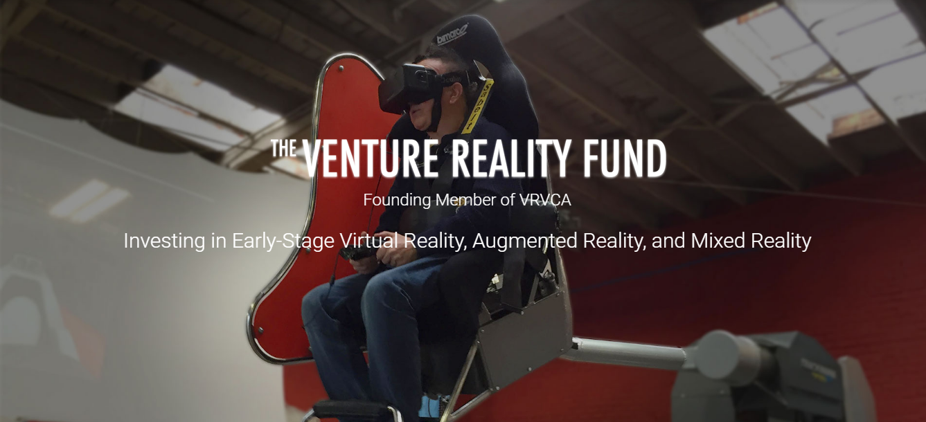 venture reality fund