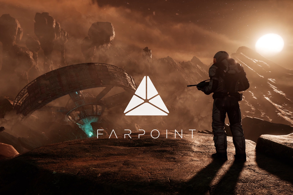 Image result for farpoint psvr