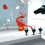 SuperHot VR: the Best VR Game and Getting Better