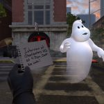 Watch the Ghostbusters VR Experience – Now Hiring
