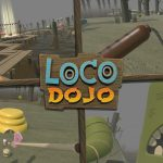 Loco Dojo – A Crazy Fun Multiplayer Experience