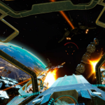 End Space Adds Support for Gear VR Controller