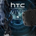 Full List of the Best VR Games for the HTC Vive