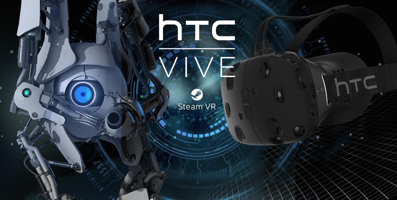 htc vive games