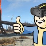Fallout 4 VR Coming for This Year's E3 Conference