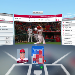 At Bat VR app is coming to Google Daydream