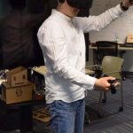 Researchers Study Gorilla Arm Fatigue in VR Gaming