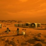 Mars 2030 is coming to Virtual Reality Next Month