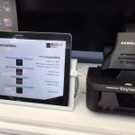 Samsung's 4K Exynos VR Headset Has Eye Tracking