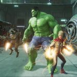 Marvel Powers United VR Announced for Oculus Rift