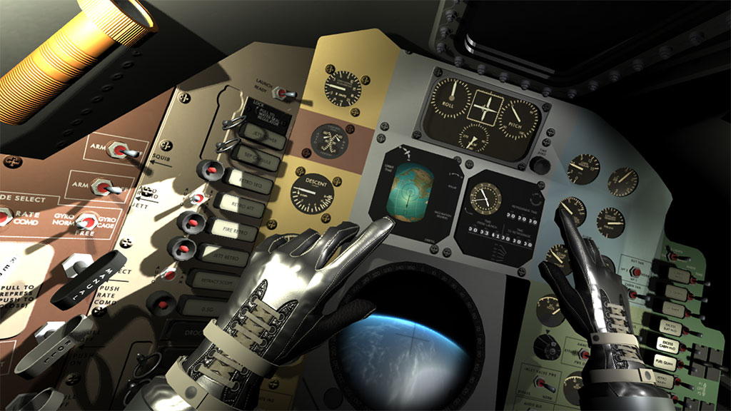 go for launch