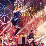 Samsung & Live Nation Stream Coldplay Live in VR