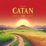Catan the Boardgame Comes to Virtual Reality