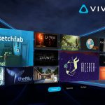 HTC Viveport Store is Coming to Windows Mixed Reality Headsets