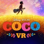 Disney debuts in Virtual Reality with Coco VR