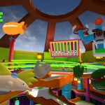 Nickelodeon Expands Further Into VR & AR Content
