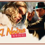 LA Noire: The VR Case Files on the Oculus Rift