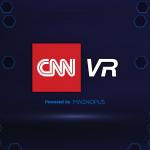 CNN Launches its CNNVR App on the Oculus Rift