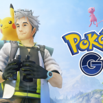 Pokemon Go Adds Narrative and Quest System