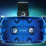 GDC 2019: HTC's Lip Tracking Module Dev Kit for Vive Pro