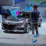 Automakers Embrace Virtual Reality at the New York International Auto Show