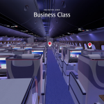 Emirates Pioneers Virtual Reality Seat Selection