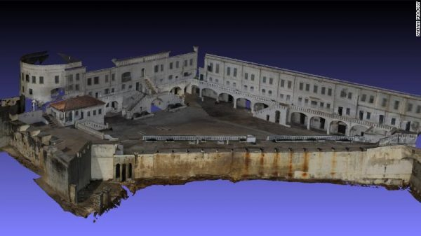 The Zamani Project is Working to Preserve Africa Historical Sites in Virtual Reality