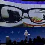 Facebook Restructures its Augmented Reality Team