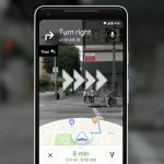 Apple Could Bring AR Navigation to its Smartphones and Smart Glasses