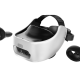 HTC Rolls Out an Easier VIVE Focus Plus VR Headset for Enterprise Customers