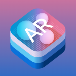 Apple Building New AR App for iOS 14