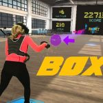 BoxVR Adds New Extreme DLC Pack That Pushes VR Fitness to a New Level
