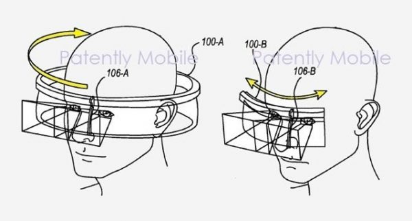 HoloLens 3 Might Have Unlimited Field of View according to a Microsoft Patent